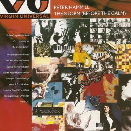 Peter Hammill, The Storm (Before The Calm)