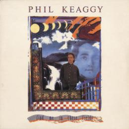 Phil Keaggy, Find Me In This Fields (LP)