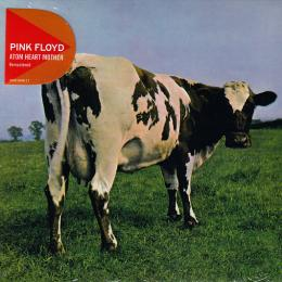 Pink Floyd, Atom Heart Mother (1970)