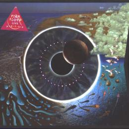 Pink Floyd, Pulse (1995) (2 CD) (Digibook)