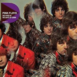 Pink Floyd, The Piper At The Gates Of Dawn (1967)