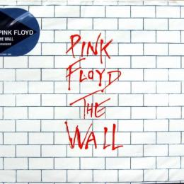 Pink Floyd, The Wall (1979) (2 CD)