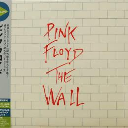 Pink Floyd, The Wall (1979) (Japan) (2 CD)