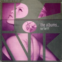 Pink, The Albums…so Far!!! (6 CD Box)