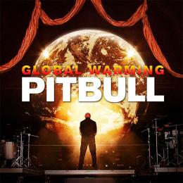 Pitbull, Global Warming (Delux Edition)