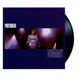 Portishead, Dummy (1994) (180Gr Heavyweight Vinyl) (G/f.) (LP)