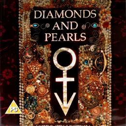 Prince & The N.p.g., Diamonds And Pearls - Video Collection (DVD)