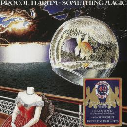Procol Harum, Something Magic (1977)