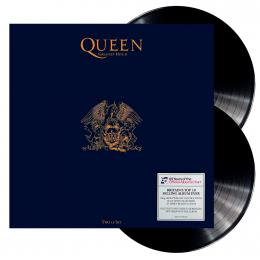 Queen, Greatest Hits Ii (180G Heavyweight Double Vinyl) (2 LP)