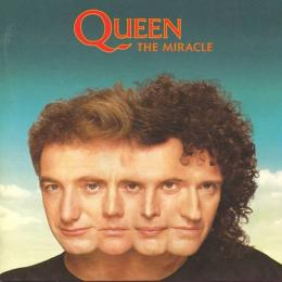 Queen, The Miracle