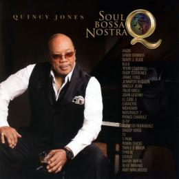 Quincy Jones, Soul Bossa Nostra