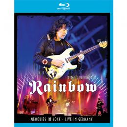 Rainbow (Ritchie Blackmore`s; Memories In Rock - Live In Germany