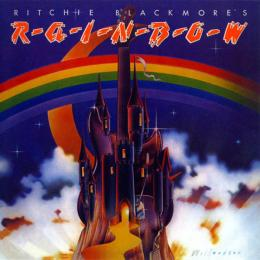 Rainbow, Ritchie Blacmore's Rainbow (1975)