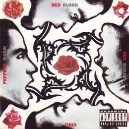 Red Hot Chili Peppers, Blood Sugar Sex Magik (1991)