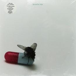 Red Hot Chili Peppers, I`m With You (180 Gram Audiophile Quality Vinyl) (G/f) (2LP)