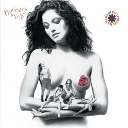 Red Hot Chili Peppers, Mother`s Milk (1989)