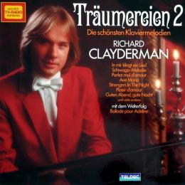 Richard Clayderman, Traumereien 2 ( LP)