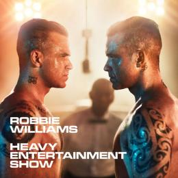 Robbie Williams, The Heavy Entertainment Show