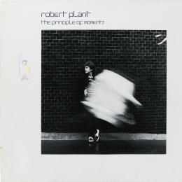 Robert Plant, The Principle Of Moments (Ins.) (LP)