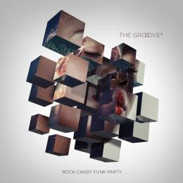 Rock Candy Funk Party, The Groove cubed (Feat. Joe Bonamassa, M. Barnes And …)