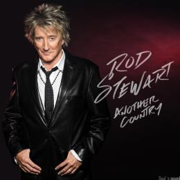 Rod Stewart, Another Country