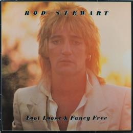 Rod Stewart, Fool Loose & Fancy Free (Booklet) (LP)