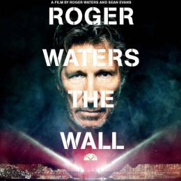 Roger Waters, The Wall (A Film By R. Waters and S. Evans) (BLU-RAY)