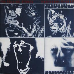 Rolling Stones, Emotional Rescue (LP)