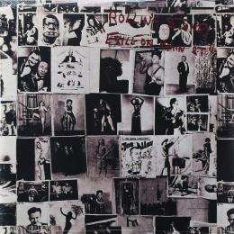 Rolling Stones, Exile On Main St. (1972) (G/f) (2 LP)