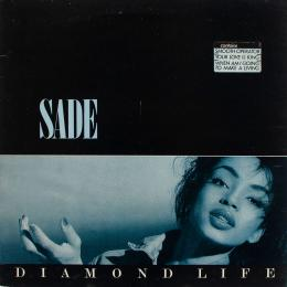 Sade, Diamond Life (LP)
