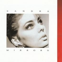Sandra, Mirrors (Original) (LP)