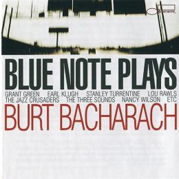 Сборник, Blue Note Plays B.bacharach