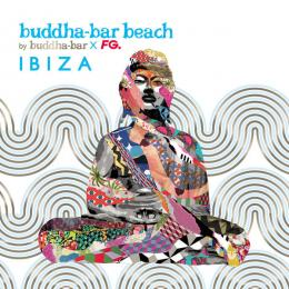 Сборник, Buddha Bar Beach - Ibiza