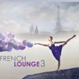 Сборник, French Lounge Vol. 3