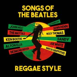 Сборник, Songs Of The Beatles Reggae Style (2CD)
