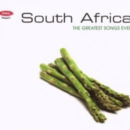 Сборник, South Africa The Greatest Songs Ever