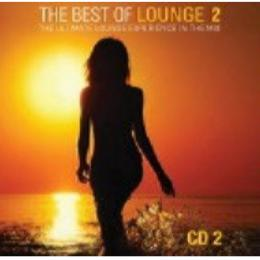 Сборник, The Best Of Lounge 2 CD 2