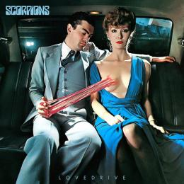 Scorpions, Lovedrive (1979) (CD+DVD)