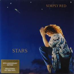 Simply Red, Stars (1991) (25Th Anniversary Ed. With Special Gatefold Sleeve On 180G Vinyl)