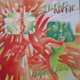 Sly + Robbie, Rhythm Killers (LP)