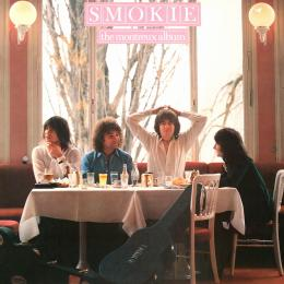Smokie, The Montreux Album (Or.) (G/f) (LP)