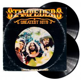 Stampeders, Greatest Hits (2 LP)