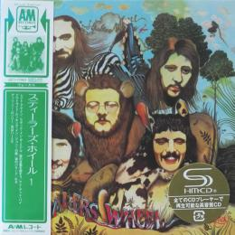 Stealers Wheel, Stealers Wheel (1972) (Mini LP) (Japan Ed.)