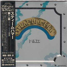 Steamhammer, Mk II (1969) (Mini LP) (Japan Ed.)