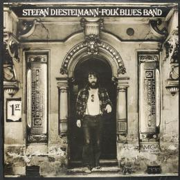 Stefan Diestelmann Folk Blues Band, Stefan Diestelmann Folk Blues Band (LP)