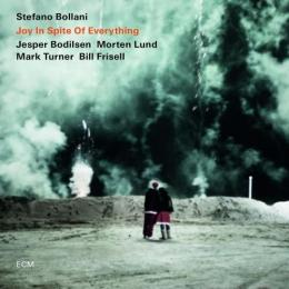 Stefano Bollani, Joy In Spite Of Everything