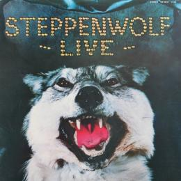 Steppenwolf, Live (Original) (2LP)