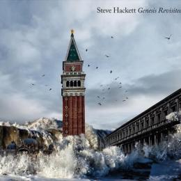 Steve Hackett, Genesis Revisited II (2 CD DigiBook)