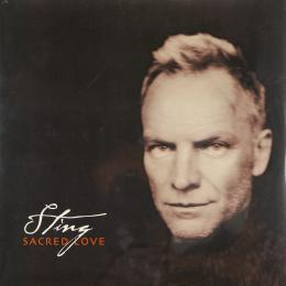 Sting, Sacred Love (2003) (180 Gr. Heavyweight Vinyl) (G/f) (2 LP)
