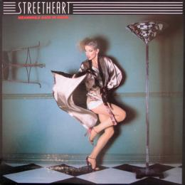 Streetheart, Meanwhile Back In Paris (LP)